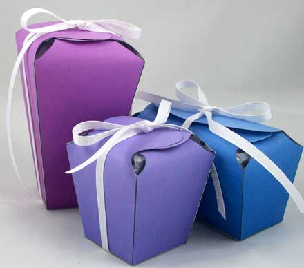 how to make flared chinese takeout boxes boxes and bags aunt
