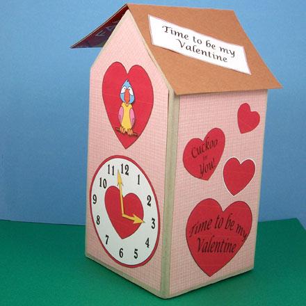 Valentine S Day Cards To Make Aunt Annie S Crafts
