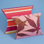 Pillow boxes with fall colors