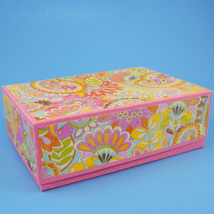 how to make a rectangular box pattern boxes and bags aunt