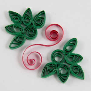 Christmas Quilling Designs And Ideas Christmas Crafts Aunt