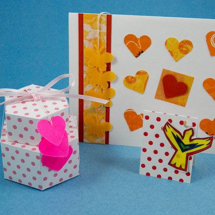 How To Make Waxed Paper Craft Recipes Aunt Annie S Crafts