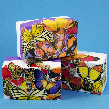 Boxes For Decoration And Crafts Awesome How To Make A Decoupage Box  Decorative Crafts  Aunt Annie's Crafts Review