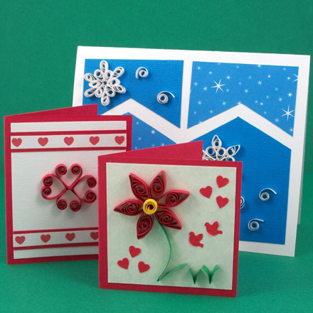 ... the Greeting Card Tutorials for a wide range of greeting card designs