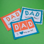 Simple Father's Day Cards