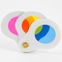 Spy Glass Color Wheel