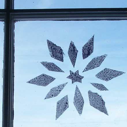 Paper snowflakes tumblr