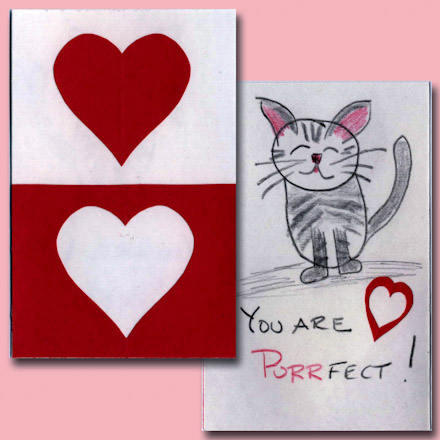How to Make Simple Valentines Day Cards Valentines Day Crafts – How to Make a Valentine Cards