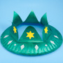 Purim crown craft