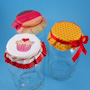 Jar Lid Covers