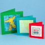Miniature Frame Gift Tags
