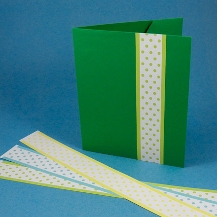 Tutorial For Making A Greeting Card Pocket Folder Greeting Card