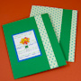Pocket Folder for Greeting Cards