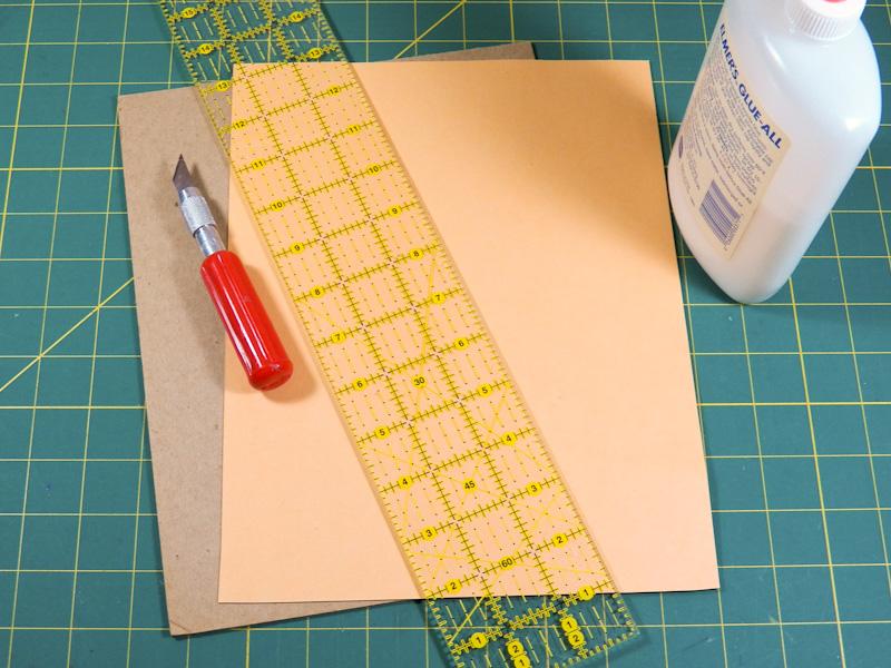 wallpaper seam glue