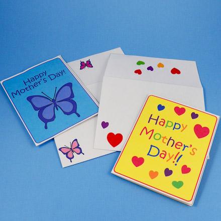 make mother 39 s day pop up card mother 39 s day crafts aunt annie 39 s crafts. Black Bedroom Furniture Sets. Home Design Ideas