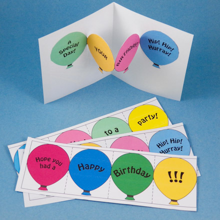 make birthday and party invitation popup cards  popup cards, Birthday card
