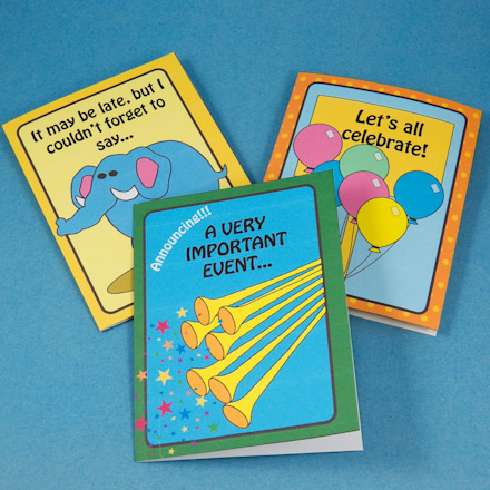Make Birthday And Party Invitation Pop Up Cards Pop Up Cards