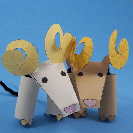 3d Paper Crafts Aunt Annies Crafts