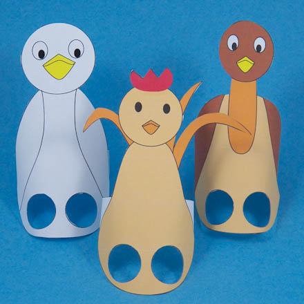 how to make two finger puppets puppets around the world aunt
