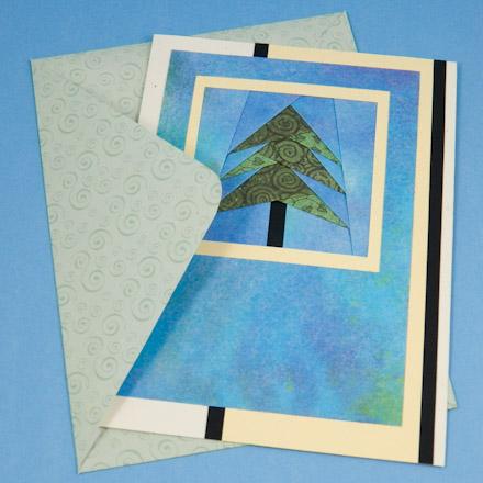 Envelopes To Make Stationery Crafts Aunt Annies Crafts