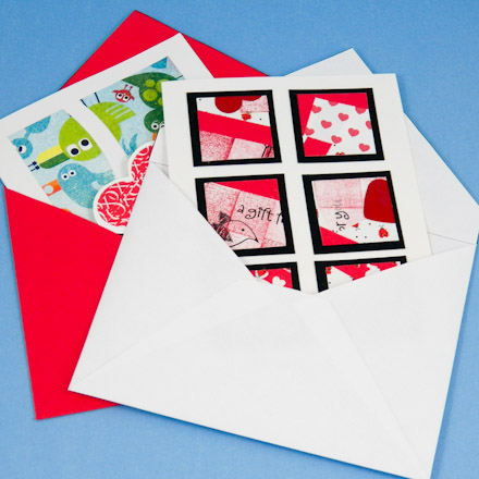 Envelopes To Make Stationery Crafts Aunt Annie S Crafts,Patio Decorating Deck Decorating Ideas On A Budget